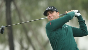 The in-form Bjerregaard carded a second consecutive 66 to finish 12 under par