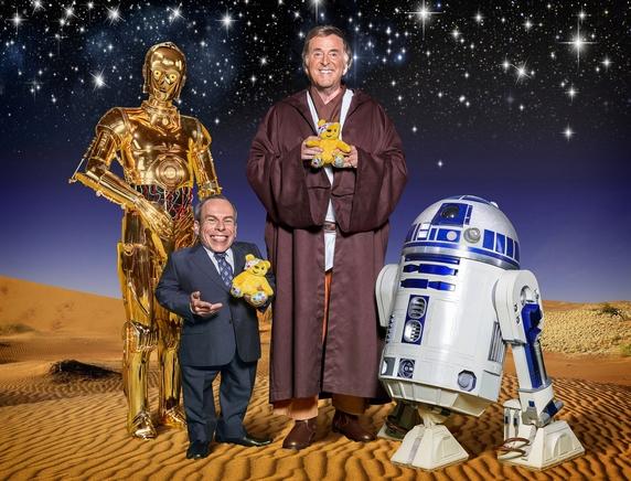 Star Wars on BBC Children in Need