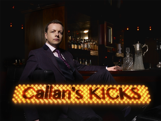 Callan's Kickbacks - One from the Archives