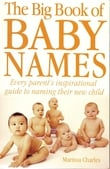 Essay:  the importance of names