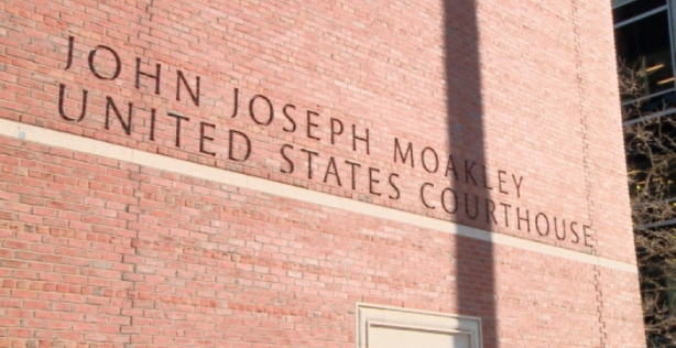 The Massachusetts District Court