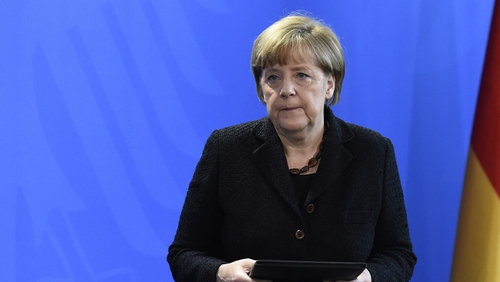 Recent assaults linked to migrants have deepened scepticism towards AngelaMerkel's refugee policy