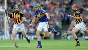 James Woodlock has been placed in charge of the county minor side