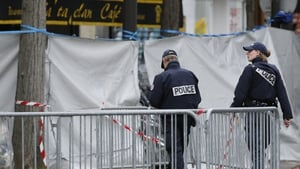 The country is trying to establish the identities of the Paris attackers and chief suspects