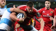 CJ Stander has committed his future to Munster