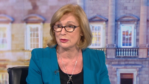 Jan O'Sullivan said the move is good for growing sectors of the economy