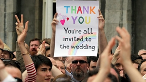 More people voted in the same-sex marriage referendum than in any other since the foundation of the State