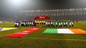 Ireland and Bosnia-Herzegovina meet again tonight at the Aviva, 7.45pm Kick-off