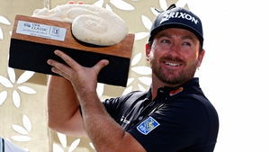 Graeme McDowell earned some important exemptions with last weekend's victory