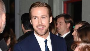 Ryan Gosling confirms Blade Runner casting