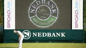 The Nedbank Golf Challenge will replace the BMW Masters and have a prize fund of £7million