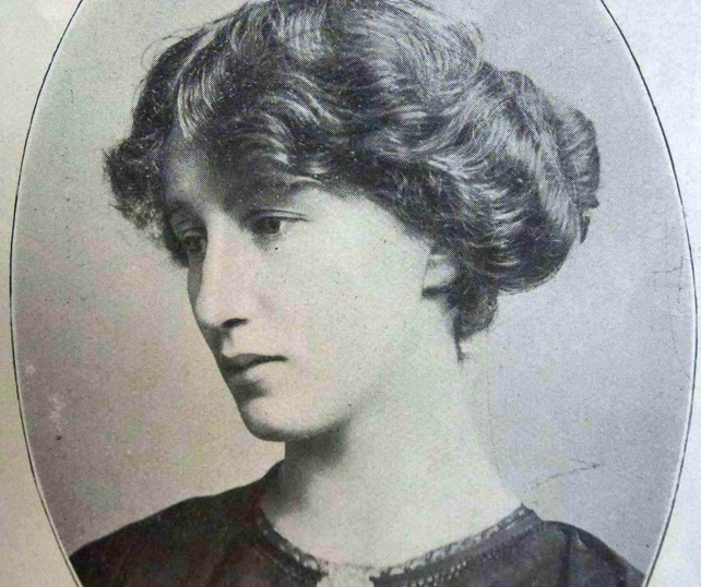 Violet Asquith