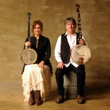 Bela Fleck and Abigail Washburn with Pat Shortt