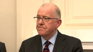 Mr Flanagan said relations between the PSNI and the Garda were now at the best level ever