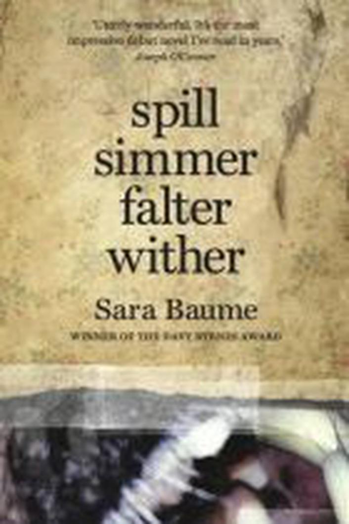 Sara Baume shortlisted for Costa literary award