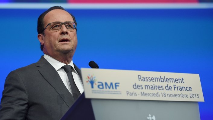 'Sympathy is not enough': France wants action and data