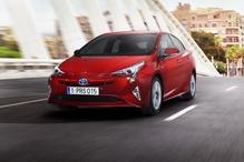 Toyota's new Prius