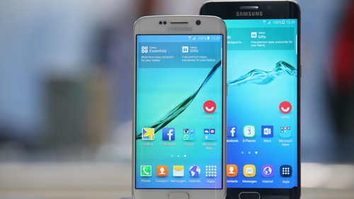 Samsung and Apple have faced off in numerous court cases over claims of patent infringement