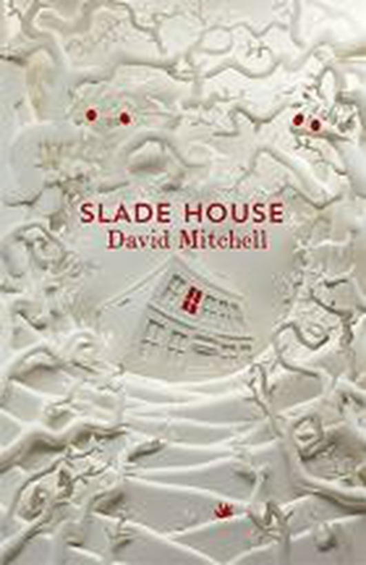 "Review:  ""Slade House"" by David Mitchell"