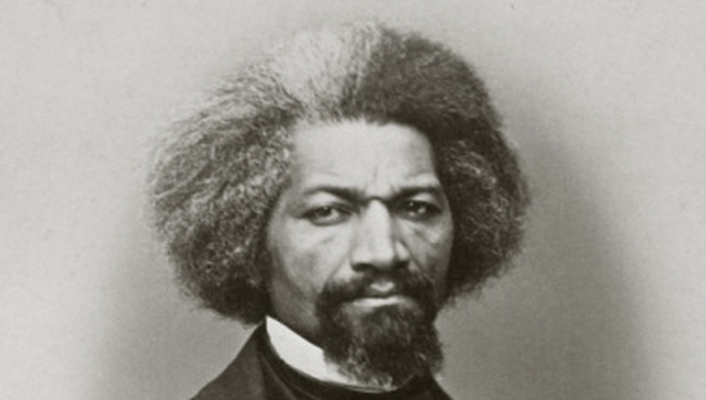 University of Maryland erects a statue to Frederick Douglas