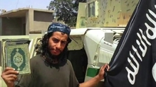 Among the men purportedly shown in the video is suspected ringleader of the Paris attacks, Abdelhamid Abaaoud