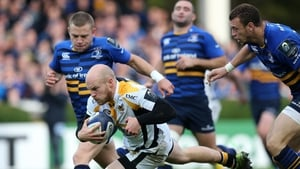 Wasps put Leinster to the sword at the RDS