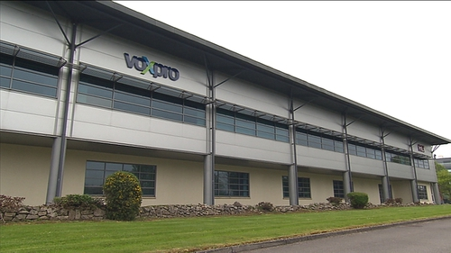 Voxpro is expected to announce several hundred jobs today