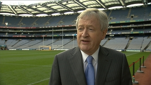 The GAA supremo chief spoke about the diminution of services in rural areas