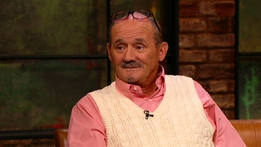 The Late Late show Extras: Brendan O'Carroll