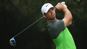 Paul Casey gave up his European Tour membership last year to focus on getting back into the world's top 50