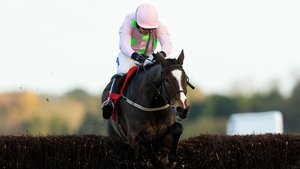 Vautour may reappear at Leopardstown
