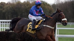 Victory in the Gold Cup will see Cue Card land a £1million bonus