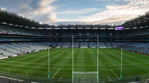 Na Piarsaigh, Cushendall, Castlebar Mitchels and Ballyboden St Enda's will grace Croke Park on St Patrick's Day