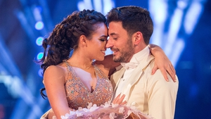 Georgia May Foote was praised for a 'brilliant, brilliant dance'