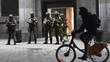 16 arrested in Brussels terror raids