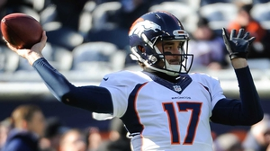 Brock Osweiler: 'I haven't wasted a single day when I've been sitting behind Peyton'