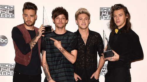 One Direction - Taste of freedom is reportedly tasting too good
