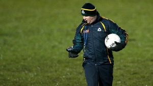 Corofin manager Stephen Rochford