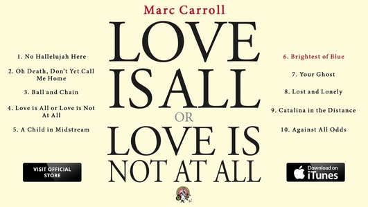Marc Carroll in session