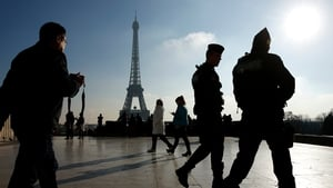Tourism accounts for some 7% of gross domestic product for France