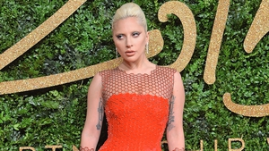 Lady Gaga says she suffers from Post Traumatic Stress Disorder as a result of a rape
