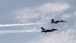 Turkish F-16s shoot down Russian plane