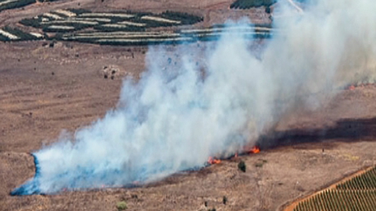 Russian Jet shot down over Turkey