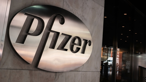 Pfizer's proposed three new units are innovative medicines, established medicines and consumer healthcare