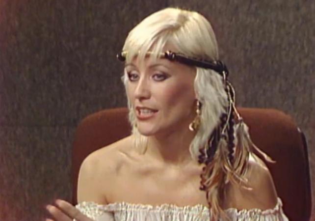 Angela Best (1981)