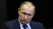 Vladimir Putin has signed a decree adopting a series of retaliatory economic measures