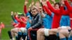 Foley: Munster mindset right ahead of top two tie