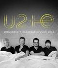"""U2 """"iNNOCENCE + eXPERIENCE"""" tour arrives in Dublin"""