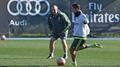 Benitez confident in Ronaldo and players' trust