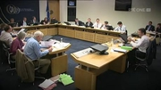 Prime Time Web: Will the Banking Inquiry's shorter report be worth the paper its written on?
